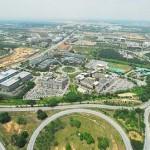 Cyberjaya, Cikal Bakal Silicon Valley di Asia