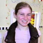 Simone Bernstein – Salah Satu Anak Muda Paling Berpengaruh di Amerika