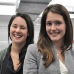 Wawancara Dengan Catharine Bellinger dan Alexis Morin