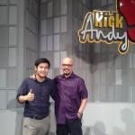 Nicholas Kurniawan – Demi Kuliah, Jadi Juragan Ikan Hias (Preview Juni 2013)