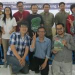 Liputan Event – Memulai Bisnis di Usia Muda? Kenapa Tidak!