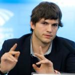 Ashton Kutcher: Jadilah Anak Muda yang Sexy!