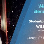 Studentpreneur Hangout with William Wijaya