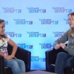 Gadis Berumur 9 Tahun Peserta Termuda Disrupt Hackathon