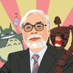 Hayao Miyazaki Pensiun