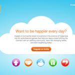 Happify Ingin Membuat Anda Bahagia