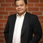 Christopher Reginald – Finance Itu Napas Anda (Preview Desember 2013)