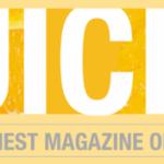 Juiced – Majalah Untuk Mahasiswa Baru