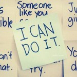 Inspirasi Pagi – Kesuksesan Datang Dari Percaya Terhadap Diri Sendiri
