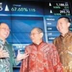 Seri Orang Terkaya di Indonesia 2014 – The Nin King (Peringkat 45)