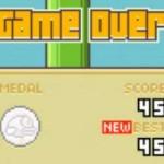 Tidak Kuat Tekanan, Flappy Bird Ditarik Dari Pasar
