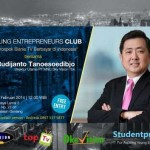 Meet Up Surabaya With Rudy Tanoesoedibjo – Prospek Bisnis TV Berbayar