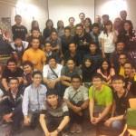 Kumpulnya Pebisnis Kuliner Surabaya