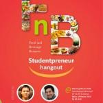 Studentpreneur Hangout Surabaya Maret 2014 – Bisnis Kuliner