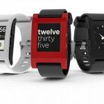 Pebble Berhasil Menjual 400 Ribu Smart Watch