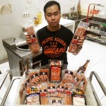 Anak Muda Ini Hasilkan Ratusan Juta Per Bulan Dari Bisnis Olahan Daging