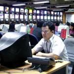 Lima Hal yang Bisa Meningkatkan Produktivitas di Dalam Kantor