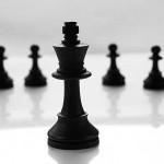 Lima Hal yang Harus Diketahui oleh Seorang Pemimpin Besar