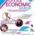 Pendapat Ahli Ekonomi mengenai Potensi Pertumbuhan Ekonomi Indonesia