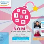 Studentpreneur Hangout Malang Mei 2014 – Ayo Belajar Bisnis Online