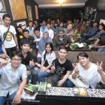 Meriahnya Studentpreneur Hangout Malang Perdana