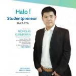Halo Studentpreneur Jakarta