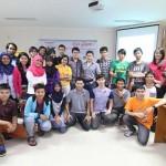 Serunya Studentpreneur Hangout Malang Juni 2014