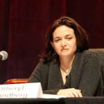 Sheryl Sandberg Bisa Menjual Saham Facebook Senilai 200 Milliar Rupiah Dalam Sehari