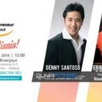 Studentpreneur Hangout Malang Juni 2014: Yuk Bisnis!