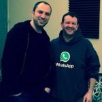 Ini Perasaan Pendiri Perusahaan yang Diakuisisi 200 Trilliun Lebih Oleh Facebook