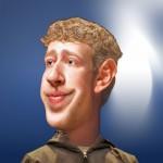 Pendiri Facebook: Solusi Bagi Negara Miskin adalah Internet