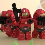 Mainan Legendaris Lego Selamat Dari Kebangkrutan