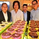 Profil Johnny Andrean: Putra Indonesia yang Sukses di Bisnis Salon, Roti dan Donat