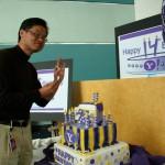 Alibaba IPO Saga 1: Yahoo Raup Keuntungan 424 Trilliun Rupiah