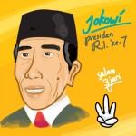 Inilah Kenapa Jokowi Layak Menjadi Seorang Presiden