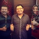 Eksklusif: Pebisnis Ini Membantu Startup di Seluruh Indonesia