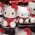 Pria Ini Menjadi Salah Satu Orang Terkaya di Jepang Karena Hello Kitty