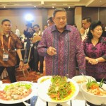 Inilah Kesuksesan SBY yang Harus Diteruskan Jokowi