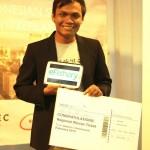 Wawancara Dengan e-fishery, Pemenang Lomba Startup Berhadiah 12 Milliar Rupiah