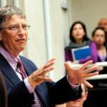 Kata Mutiara Bisnis Dari Bill Gates