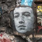 Jungkir Balik Facebook Memerangi Ebola