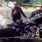 Cuma Jualan Lele Bisa Dapat Harley Davidson Ratusan Juta Rupiah
