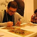 Kemana Perginya Makko, Penerbit Online Komik Lokal di Indonesia