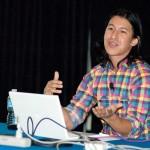 Pemuda Ini Mengubah Dunia dengan Menciptakan Kickstarter