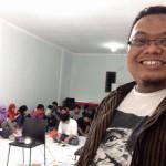 Saptuari, Raja Percetakan Digital Jogja yang Bangkit Dari Bencana Gempa