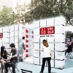 Tukang Jual Baju Diskonan Kini Menjadi Pemimpin Industri Fashion Jepang