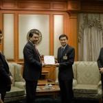 Awali Karir di Indonesia, Pria Ini Jadi Salah Satu Orang Terkaya Thailand