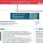 Petisi Hentikan Spam Iklan Internet Telkom Speedy