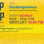 Introducing Startup Speakup, Program Entrepreneurship Pertama di Radio Surabaya