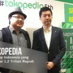 Tokopedia, Startup Lokal yang Berhasil Mendunia Karena Investasi Rp 1,2 Triliun